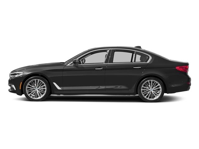 2018 BMW 5 Series 540i xDrive - 17017839 - 0