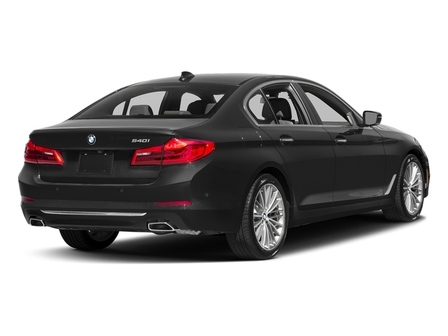 2018 BMW 5 Series 540i xDrive - 17017839 - 2