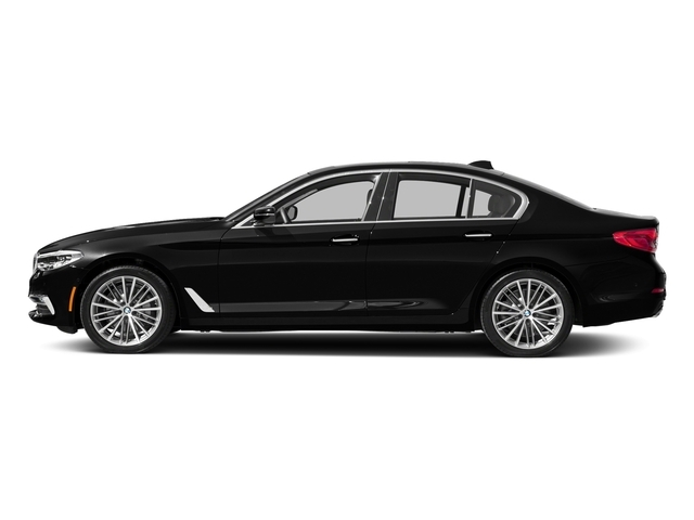 2018 BMW 5 Series 540i xDrive Sedan  - WBAJE7C54JWC57148 - 0