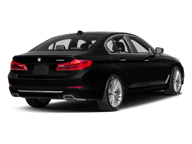 2018 BMW 5 Series 540i xDrive Sedan  - WBAJE7C54JWC57148 - 2