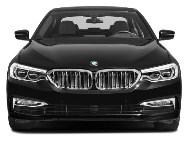 2018 New Bmw 5 Series 540i Xdrive At Bmw Of Mamaroneck