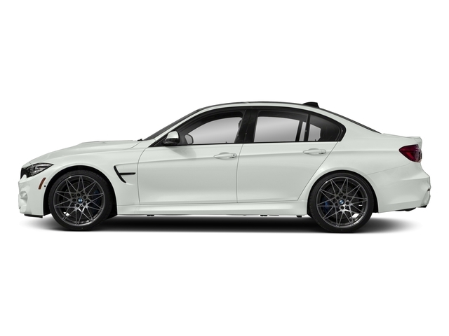 2018 BMW M3 4DR SDN - 18103617 - 0