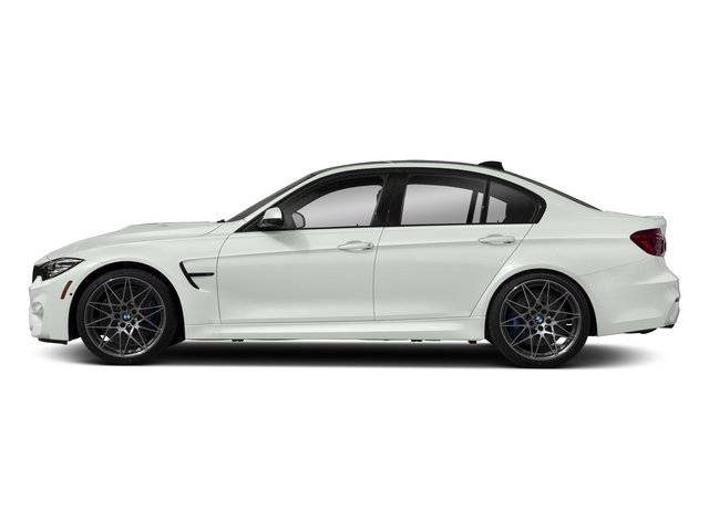 2018 BMW M3 SEDAN 4DR SDN - 17225763 - 0