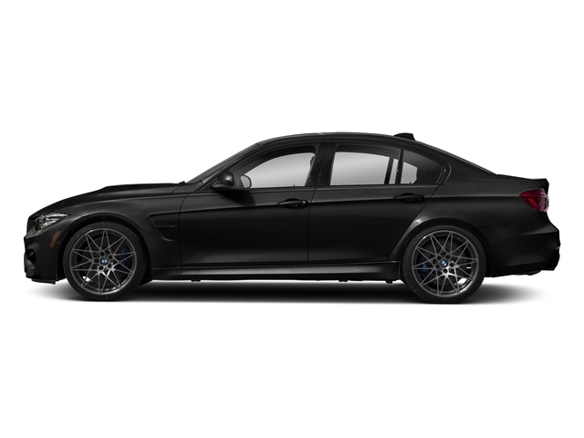 2018 BMW M3 SEDAN 4DR SDN - 18092566 - 0