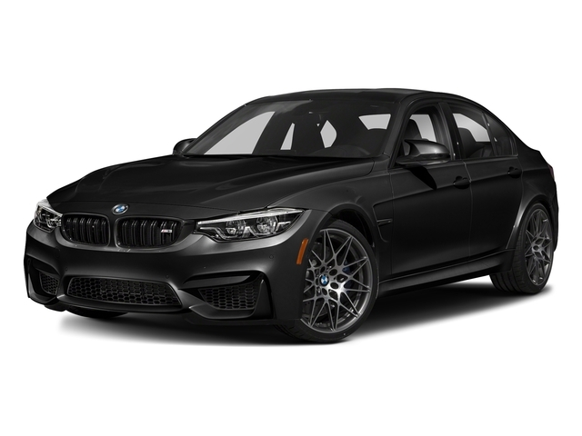 2018 BMW M3 SEDAN 4DR SDN - 18092566 - 1