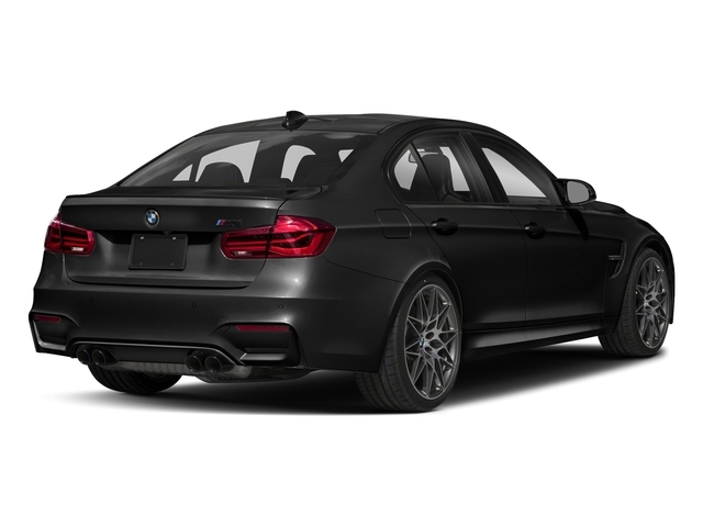 2018 BMW M3 SEDAN 4DR SDN - 18092566 - 2