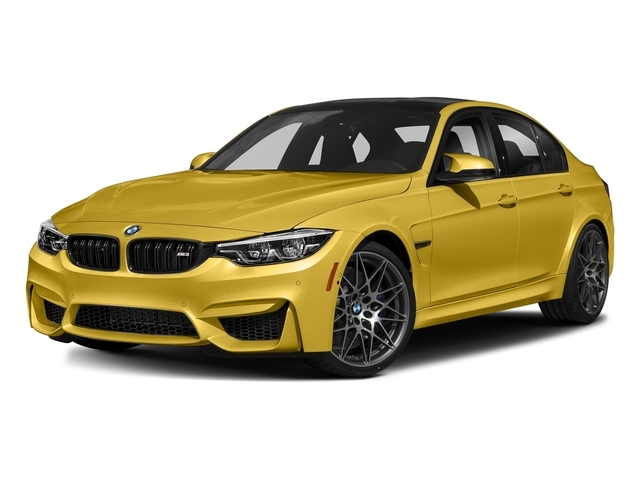 2018 BMW M3 SEDAN 4DR SDN - 17067151 - 1