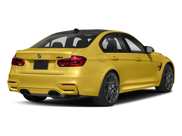 2018 BMW M3 SEDAN 4DR SDN - 17067151 - 2