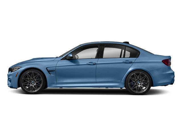 2018 BMW M3 SEDAN 4DR SDN - 16974767 - 0