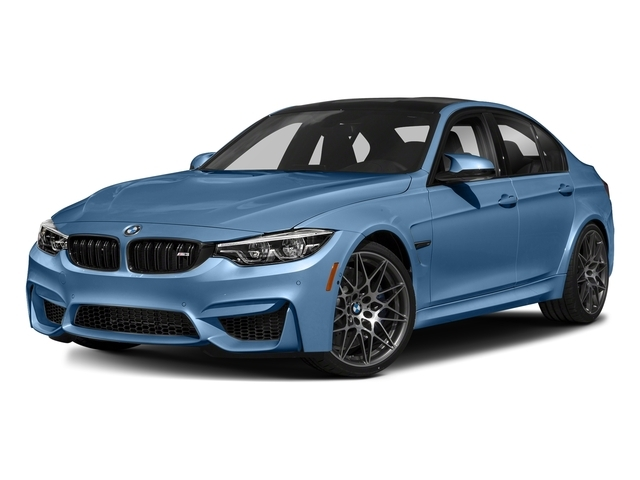 2018 BMW M3 SEDAN 4DR SDN - 16974767 - 1