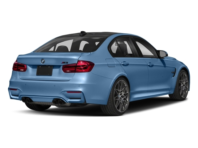 2018 BMW M3 SEDAN 4DR SDN - 16974767 - 2