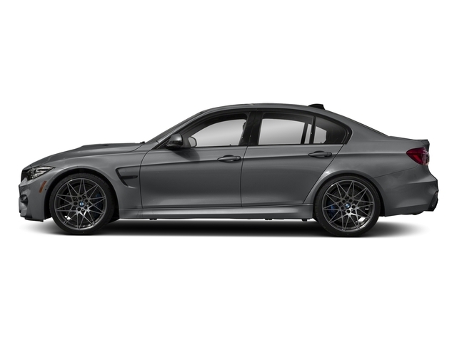 2018 BMW M3 SEDAN 4DR SDN - 17225620 - 0
