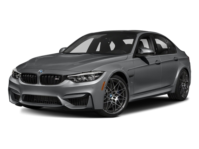 2018 BMW M3 SEDAN 4DR SDN - 17225620 - 1