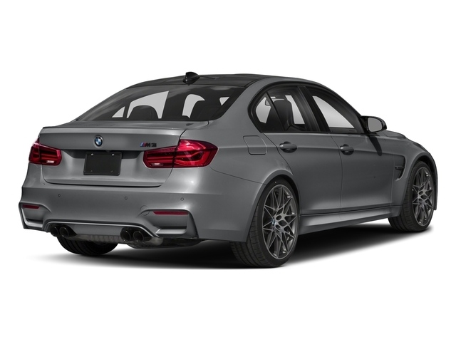 2018 BMW M3 SEDAN 4DR SDN - 17225620 - 2