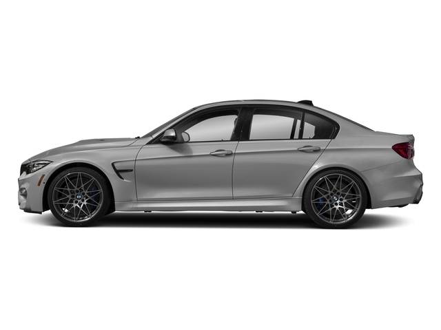2018 BMW M3 SEDAN 4DR SDN - 18239447 - 0