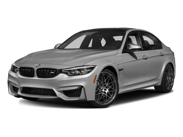 2018 BMW M3 SEDAN 4DR SDN - 18239447 - 1