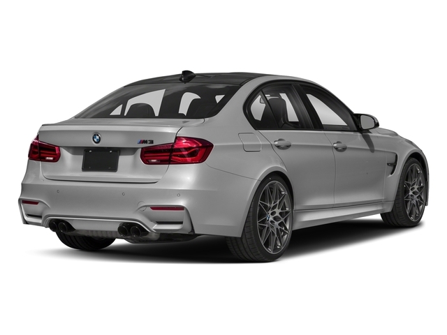 2018 BMW M3 SEDAN 4DR SDN - 18239447 - 2