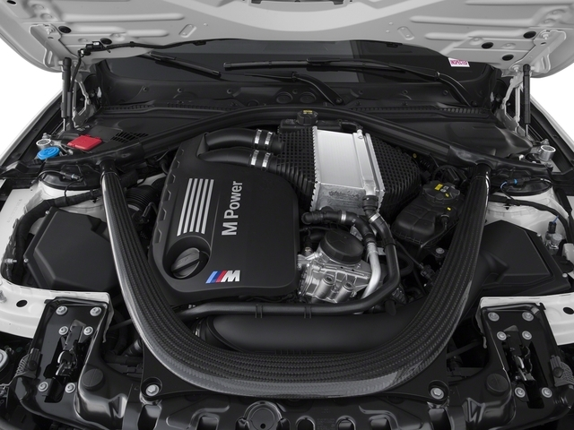 2018 BMW M3 4DR SDN - 18103617 - 11