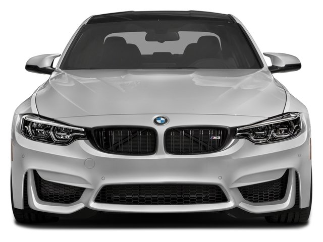 2018 BMW M3 SEDAN 4DR SDN - 16974767 - 3
