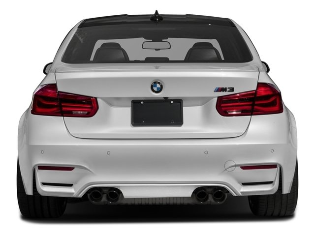 2018 BMW M3 4DR SDN - 18103617 - 4