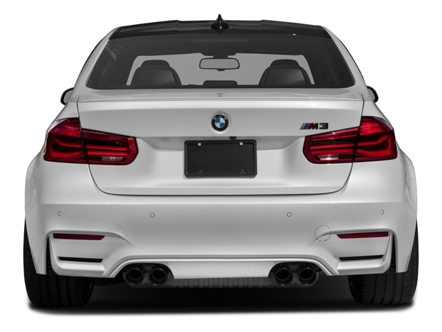 2018 BMW M3 SEDAN 4DR SDN - 18092566 - 4