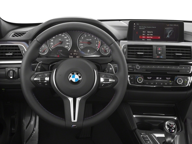 2018 BMW M3 4DR SDN - 18103617 - 5
