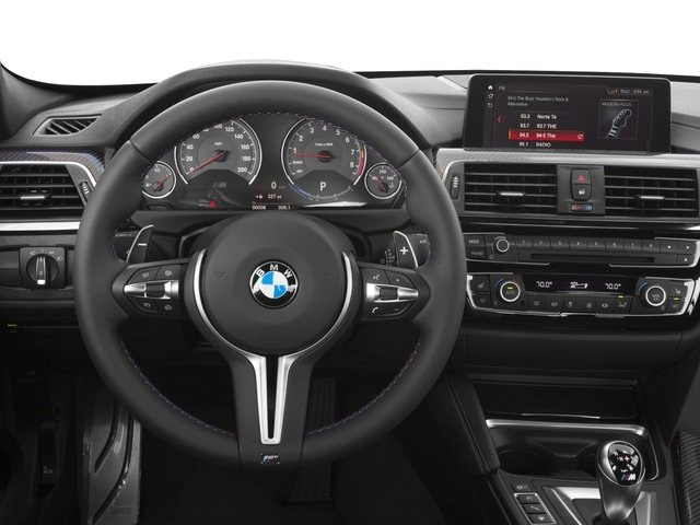2018 BMW M3 SEDAN 4DR SDN - 17067151 - 5