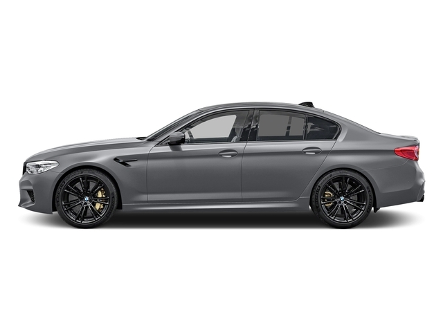 2018 BMW M5 4DR SDN - 17528803 - 0