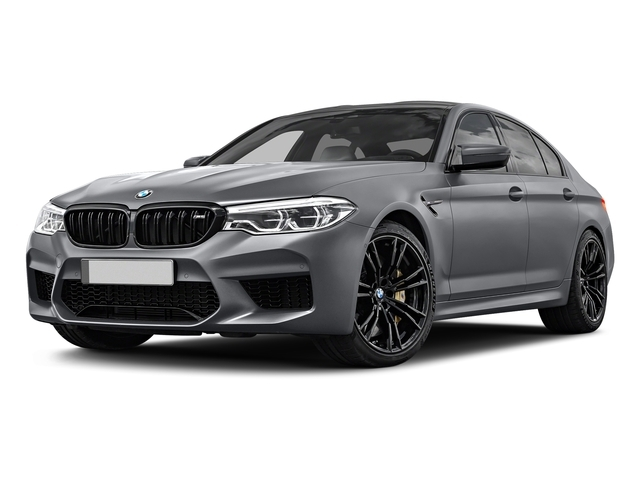 2018 BMW M5 4DR SDN - 17528803 - 1