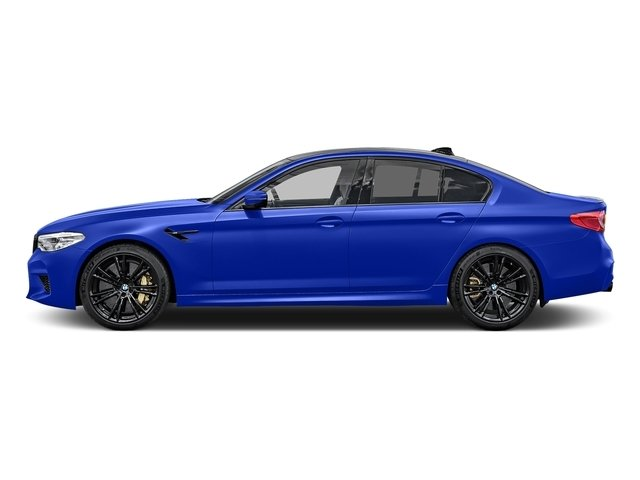 Dealer Video - 2018 BMW M5 4DR SDN - 17528803