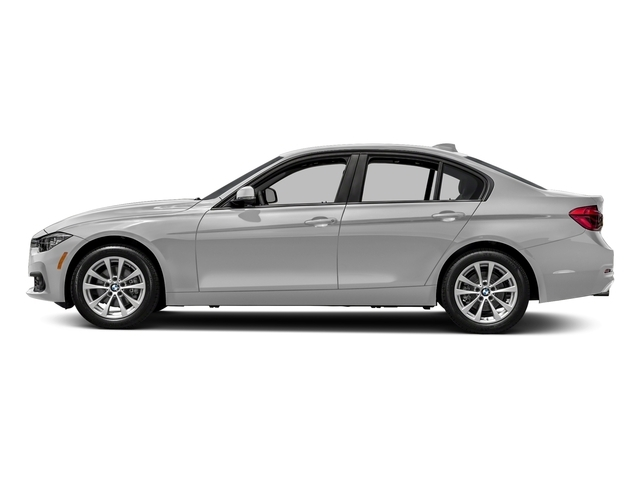 2018 BMW 3 Series 320i xDrive - 18304905 - 0