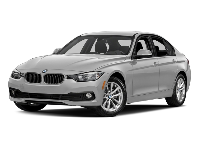 2018 BMW 3 Series 320i xDrive - 17047140 - 1