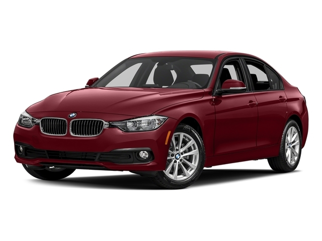 2018 BMW 3 Series 320i xDrive - 17151281 - 1