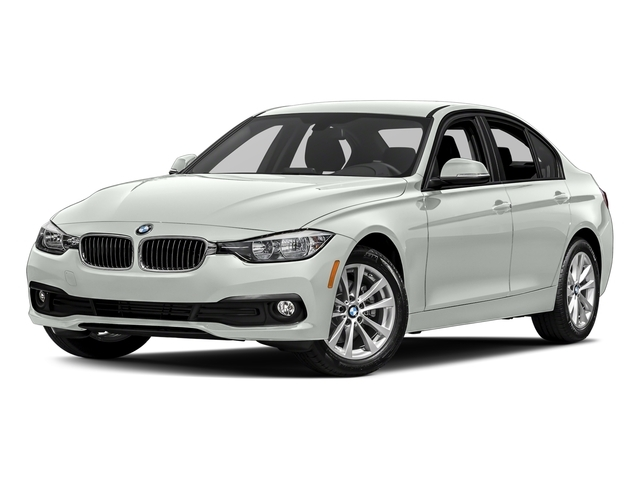 2018 BMW 3 Series 320i xDrive - 18186422 - 1