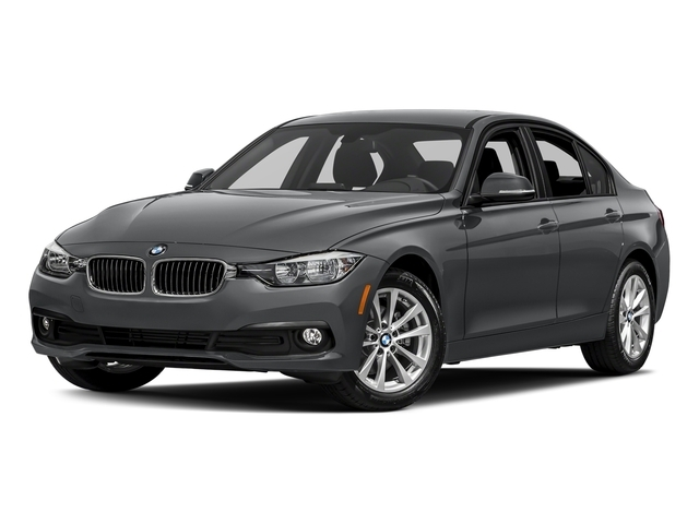Dealer Video - 2018 BMW 3 Series 320i - 16791933