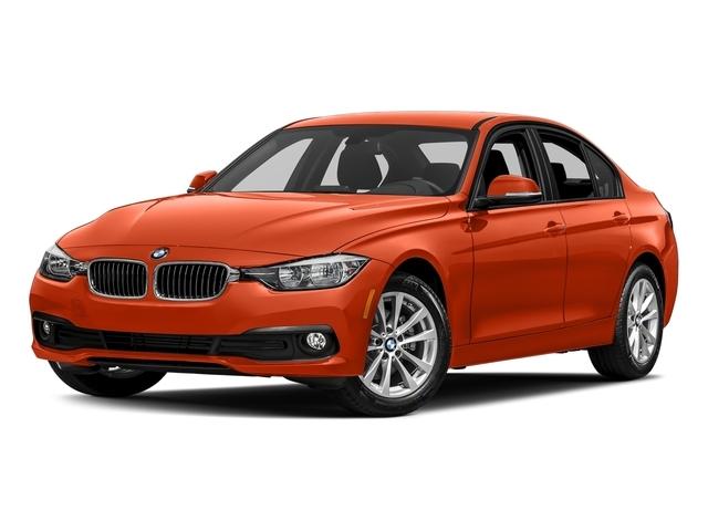 2018 BMW 3 Series 320i xDrive - 17151847 - 1