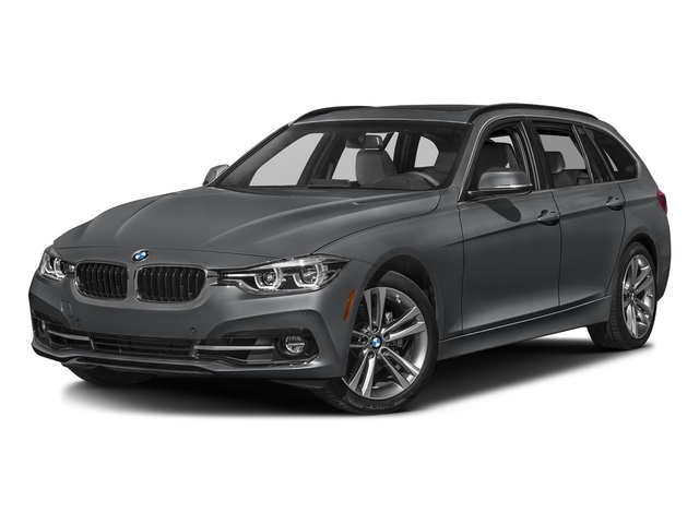 2018 BMW 3 Series 330i xDrive Sports - 16772423 - 1