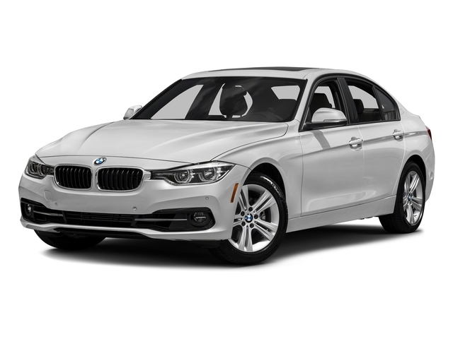 2018 BMW 3 Series 330i xDrive - 17629824 - 1
