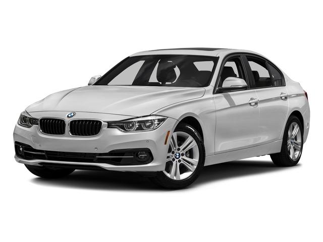 2018 BMW 3 Series 330i xDrive - 16904411 - 1