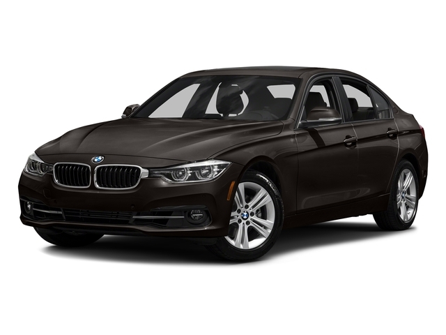 2018 BMW 3 Series 330i xDrive - 17198775 - 1