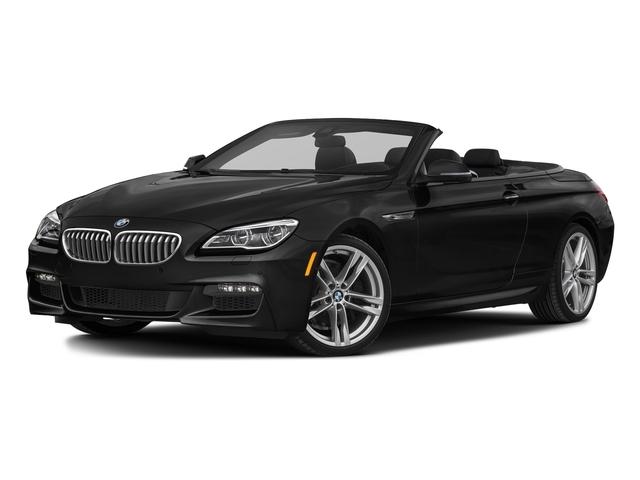 2018 BMW 6 Series 650i xDrive - 17394275 - 1