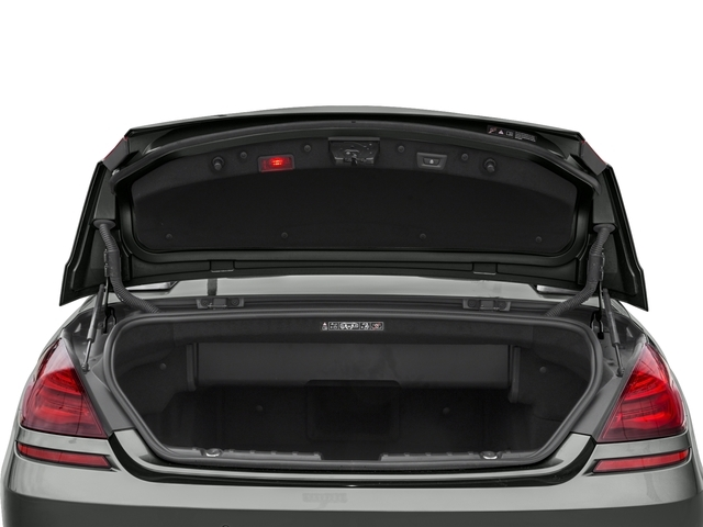 2018 BMW 6 Series 650i xDrive - 17394275 - 10