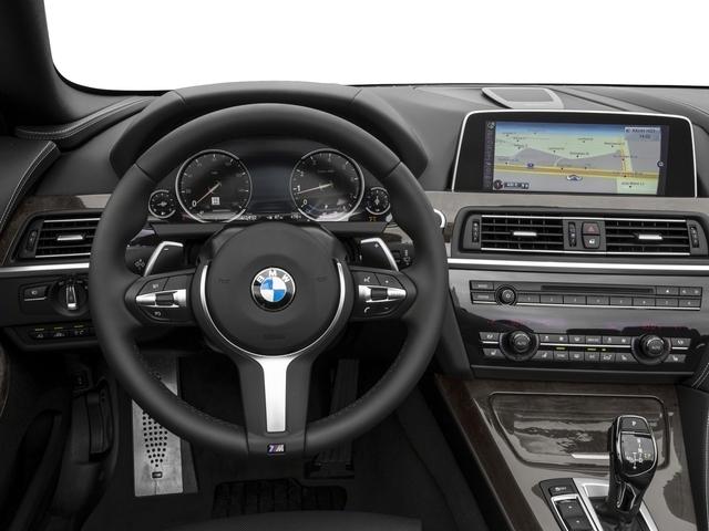2018 BMW 6 Series 650i xDrive - 17394275 - 5