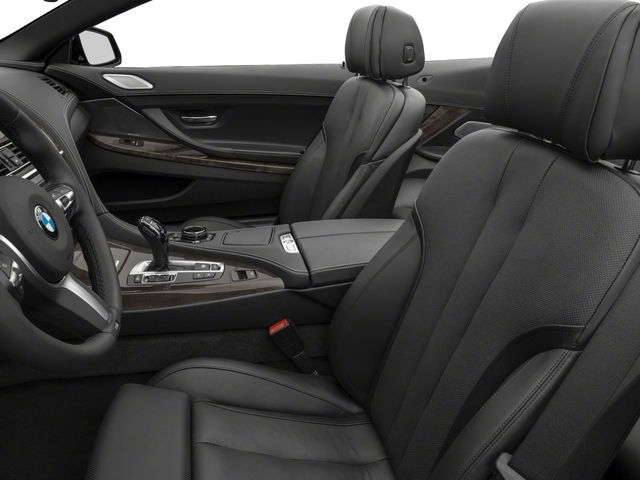 2018 BMW 6 Series 650i xDrive - 17394275 - 7