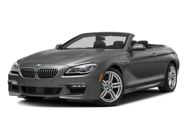 2018 BMW 6 Series 640i xDrive - 16648887 - 1