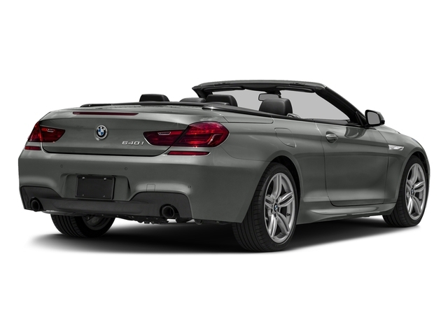 2018 BMW 6 Series 640i xDrive - 16648887 - 2