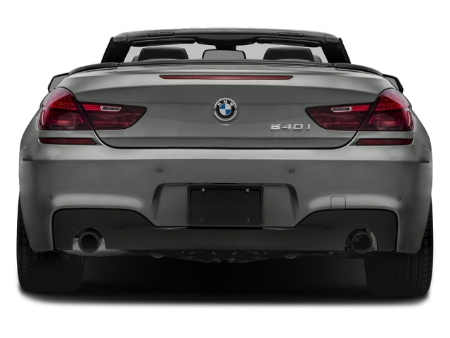 2018 BMW 6 Series 640i xDrive - 16648887 - 4