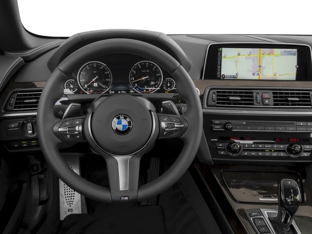 2018 BMW 6 Series 640i xDrive - 16648887 - 5