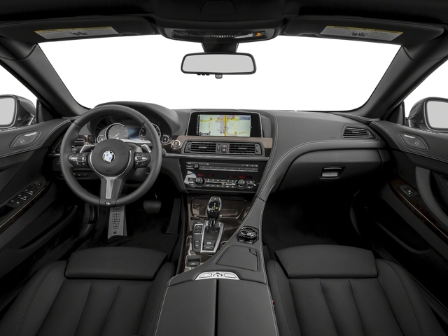 2018 BMW 6 Series 640i xDrive - 16648887 - 6