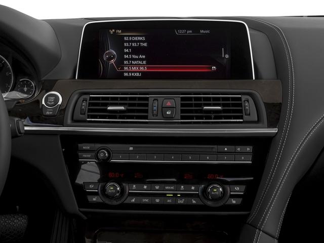 2018 BMW 6 Series 640i xDrive - 16648887 - 8